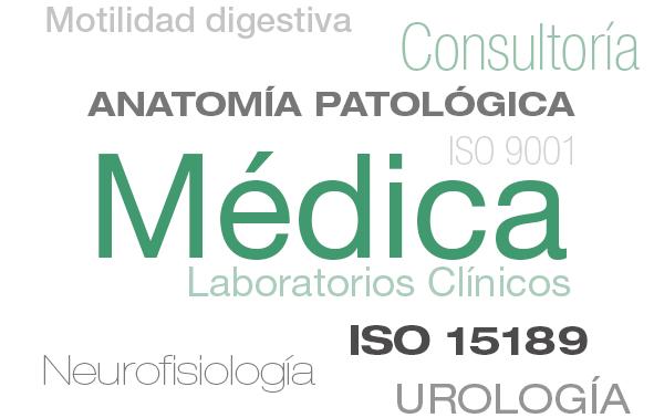 Auditorías, Consultoría, Venta de Equipos y Consumibles para laboratorios clínicos