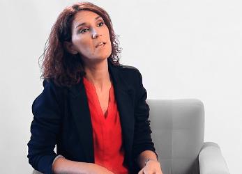 Rosana Martínez, responsable de calidad y consultor de sistemas de calidad