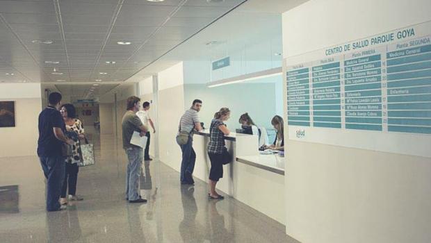 Acreditación ISO 9001 Servicio Aragonés de Salud