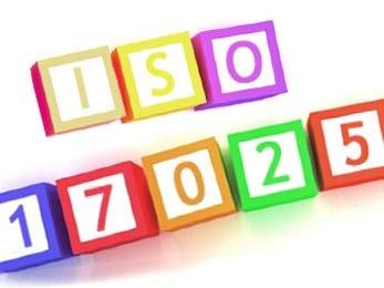 Norma ISO-17025 para laboratorios de ensayo y calibración
