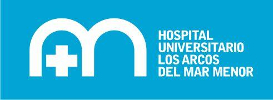 Logo Hospital Universitario Los Arcos del Mar Menor