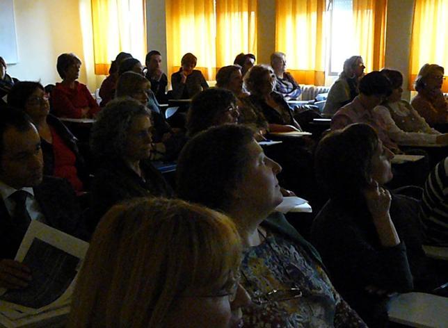 Congreso de Calidad Norma ISO-17025