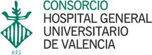 Logo Hospital General Universitario Valencia