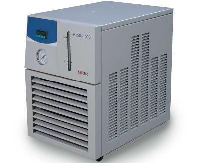 Los enfriadores Labtech garantizan una alta eficiencia de enfriamiento respetando el medio ambiente
