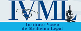 Logo Instituto Vasco de Medicina Legal