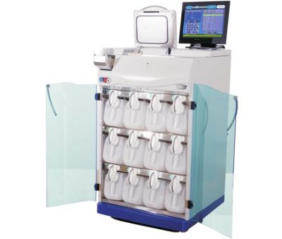 Procesador Diapath Donatello garantiza la eliminación de la toxicidad en os laboratorios de anatomía patológica