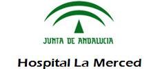 Logo Salud Junta de Andalucía