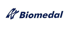 logo laboratorio Biomedal