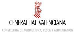 logo Consellería de Agricultura Generalitat Valenciana