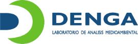 Logo Laboratorio Análisis Medioambiental Denga