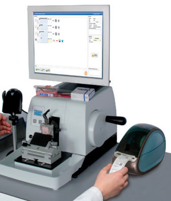 AP Itineris asegura una mejora en la trazabilidad de las muestras