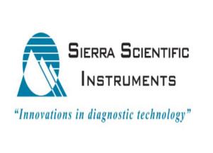 ICSA, distribuidor oficial Sierra Scientific Instruments en España