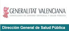 Logo Laboratorio de Salud Publica Valencia