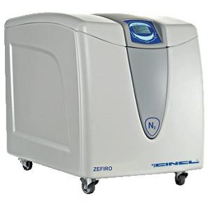 Generador de Nitrógeno para soporte a los laboratorios analíticos