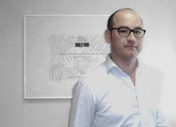 Federico Sánchez, director de la división Médica de ICSA