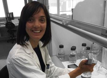 Olga Pardo, consultor de sistemas de calidad