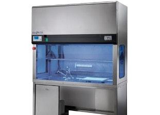 El servicio técnico de ICSA proporciona servicios para el mantenimiento y la reparación de Campanas de Extracción para Mesas de Tallado en laboratorios clínicos y servicios de anatomía patológica