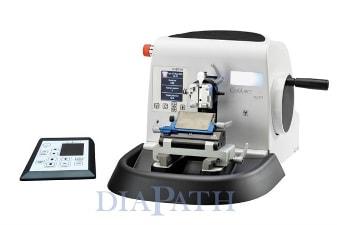 El servicio técnico de ICSA proporciona servicios para el mantenimiento y la reparación de Microtomos en laboratorios clínicos y servicios de anatomía patológica
