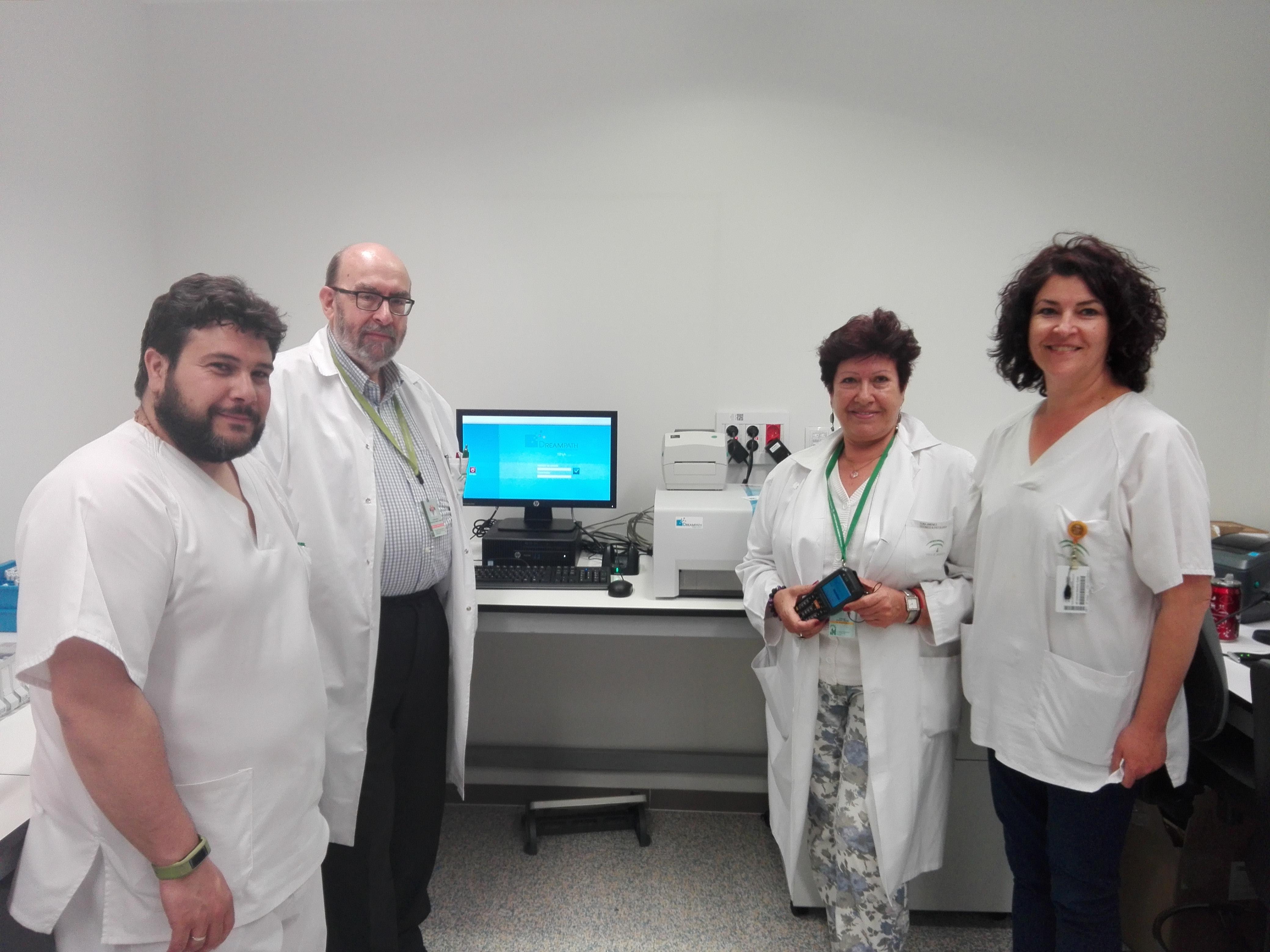 El Complejo Hospitalario Campus de la Salud confía en Instrumentos ...